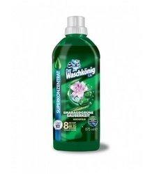 Der Waschkonig Smaragdgrune do płukania 875 ml
