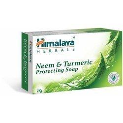 Himalaya Ochronne mydło z NEEM i kurkumą 75 g