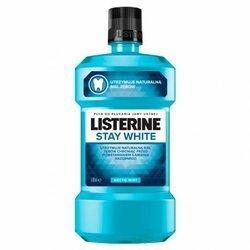 Listerine Stay White Płyn do płukania jamy ustnej 500 ml