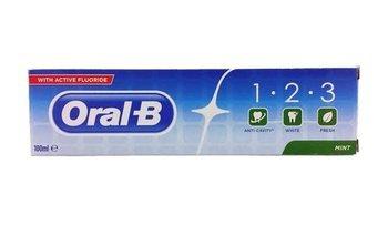 Oral-B Pasta do zębów Mint 100ml