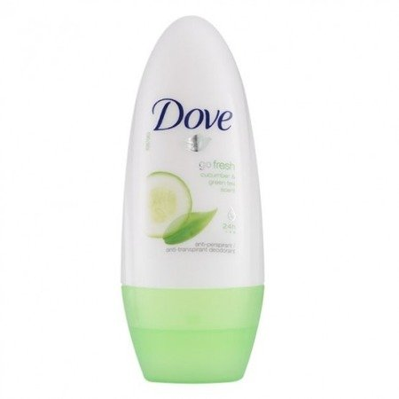 Dove Go Fresh Roll On Cucumber 50 ml