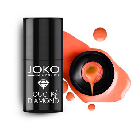 Joko Lakier żel Touch of Diamond 10