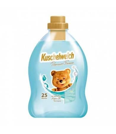 Kuschelweich Premium Finesse płyn do płukania 750ml