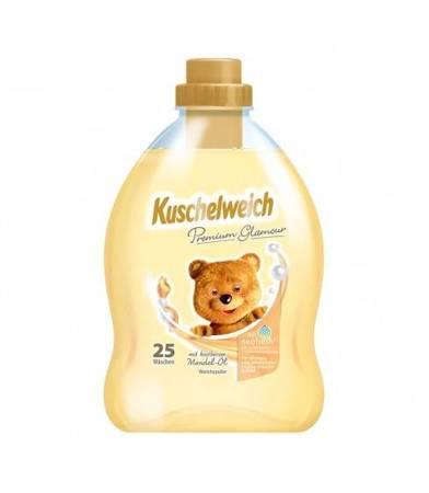 Kuschelweich Premium Glamour płyn do płukania 750