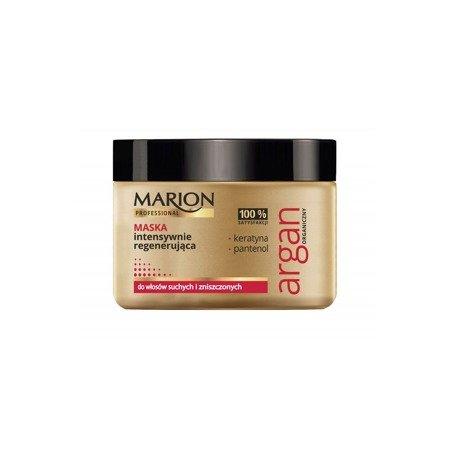 Marion Intensywnie regenerująca maska do włosów