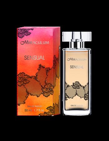 Miraculum Woda perfumowana Women Sensual 50ml