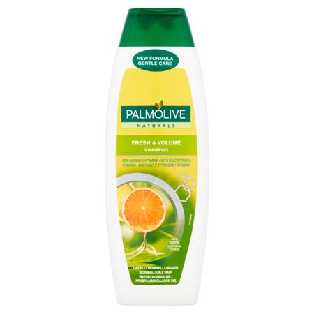 Palmolive Naturals Szampon Fresh&Volume włosy przetłuszczające