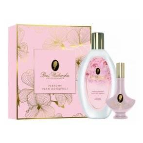 Pani Walewska Sweet Romance płyn do kąpieli+perfumy