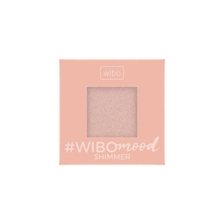 WIBO MOOD SHIMMER - Sweet Candy