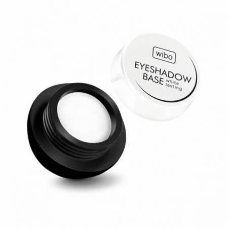 Wibo Biała baza do powiek Eyeshadow Base White Lasting